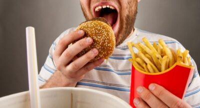 Binge eating: quando l'abbuffata diventa un problema?